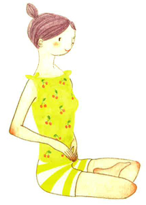 腸運動で消化不良を改善しよう